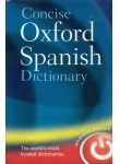 Oxford Spanish Concise Dictionary