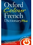 Oxford French colour dictionary 3rd edition