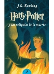 Harry Potter y las reliquias de la nuerte —西文版:《哈利波特 7—死神的聖物》