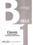 DELE B1, Claves