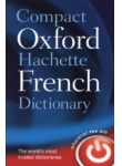 Oxford French Hachette Compact  Dictionary