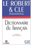Dictionnaire du français. Le Robert & Cle International