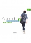Agenda 2 - 3 CD classes