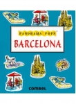 Barcelona. (Pop-up) -巴塞隆納